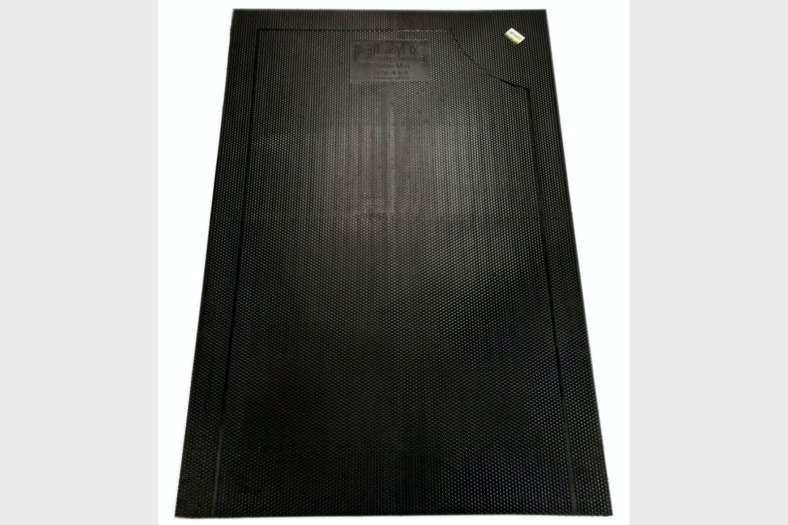 Stable Comfort & Safety 3 easyfix equine ireland stable mat
