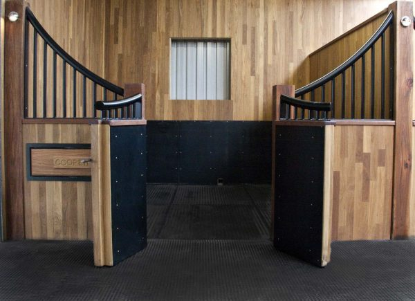 stable delux from easyfix equine